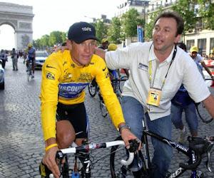 Armstrong koopt proces af voor 5 miljoen dollar, serieus aandeel gaat naar Landis