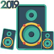 Speaker Bass Booster Equalizer - Sound Volume EQ