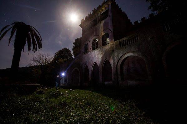 La casa di Giovanni Coccoli