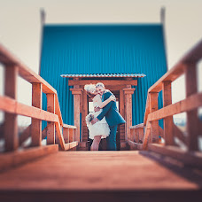 Wedding photographer Anna Volchek (missis). Photo of 06.11.2013