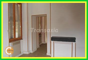 appartement à Ainay-le-Château (03)
