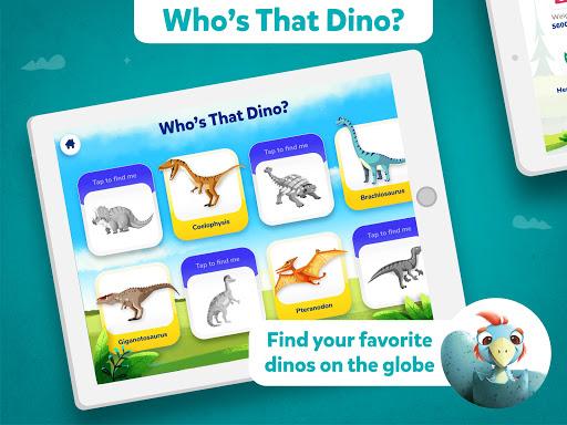Orboot Dino AR by PlayShifu android2mod screenshots 22
