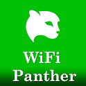WiFi Panther - The Real Automatic Web Sign-In App icon