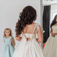 Wedding photographer Yuliya Kraynova (YuliaKraynova). Photo of 24.09.2017