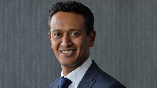 Asif Hoosen, head: Marketing and Product at Audi South Africa.