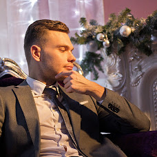 Wedding photographer Sveta Semenova (dara4578). Photo of 24.12.2014