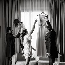 Wedding photographer Luis Virág (luisvirag). Photo of 20.04.2016