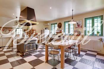 maison à Le Ménil-Ciboult (61)