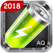 Dr. Battery - Fast Charger - Super Cleaner 2018 APK icon