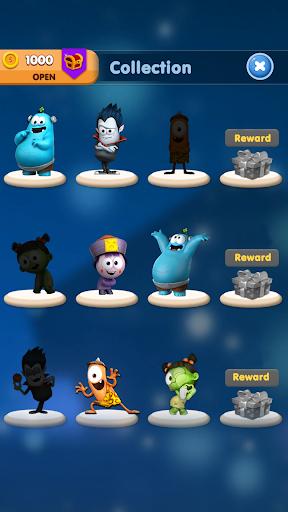 Spookiz Blast : Pop & Blast Puzzle 1.0044 screenshots 8