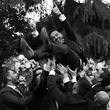 Wedding photographer Jaime Lara villegas (weddingphotobel). Photo of 04.07.2017