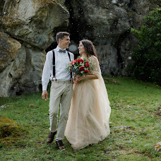 Wedding photographer Ivan Korobchey (ikorobchey). Photo of 08.05.2016