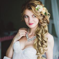 Bryllupsfotograf Natalya Prostakova (prostakova). Foto fra 06.10.2015