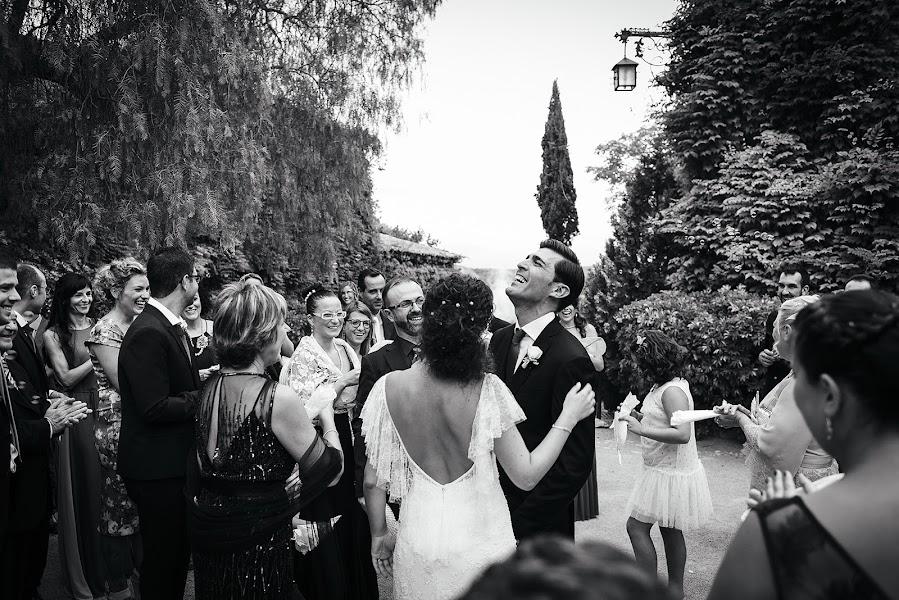Wedding photographer Carlos Sardà (carlossarda). Photo of 02.08.2015