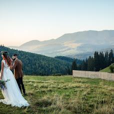 Wedding photographer Violetta Nagachevskaya (violetka). Photo of 17.09.2016