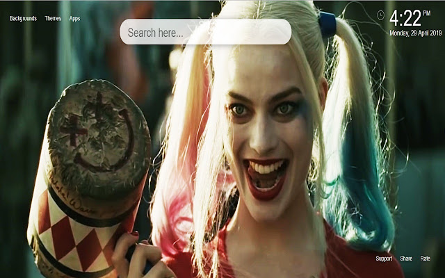 Suicide Squad Wallpapers HD Themes