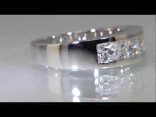 Video: The Equinox Men's Ring