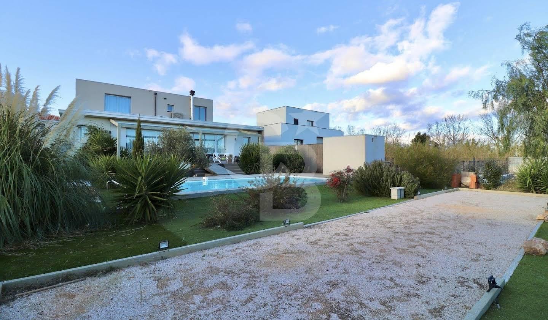 Maison avec piscine Canet-en-Roussillon