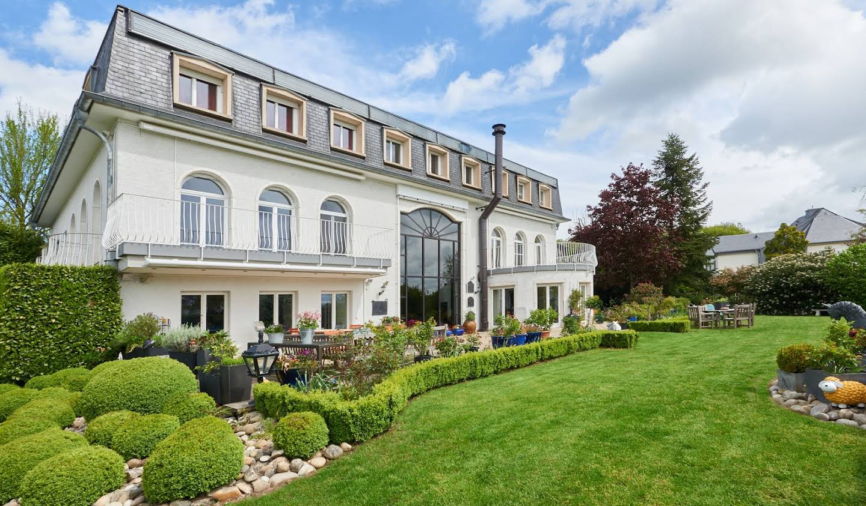 Villa avec piscine et jardin Bettange-sur-Mess