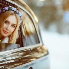 Wedding photographer Evgeniy Leonidovich (LeOnidovich). Photo of 13.03.2017