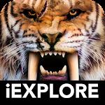 Extinct Animals iExplore AR 1.1