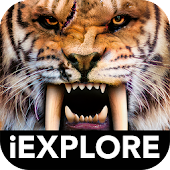 Extinct Animals iExplore AR