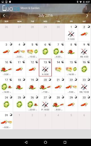 Moon & Garden Premium v3.7.5