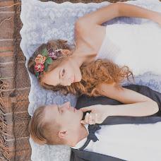 Wedding photographer Yuliya Markaryan (markarian). Photo of 08.11.2014