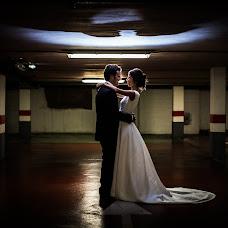 Wedding photographer Raquel Jiménez (RaquelJimenez). Photo of 26.01.2016