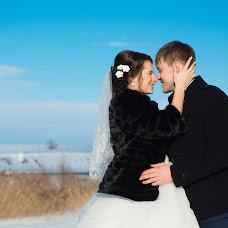 Wedding photographer Nataliya Burmistrova (bel4onok). Photo of 13.02.2016