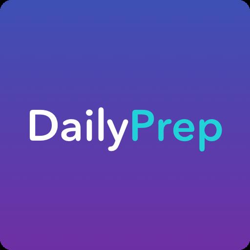 DailyPrep avatar image