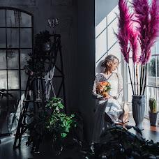 婚礼摄影师Denis Osipov(SvetodenRu)。24.12.2018的照片