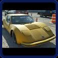 Klasik Otomobil Bilmecesi icon