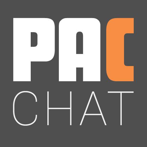 PAC Chat 通訊 App LOGO-硬是要APP