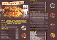 The Biryani House photo 1