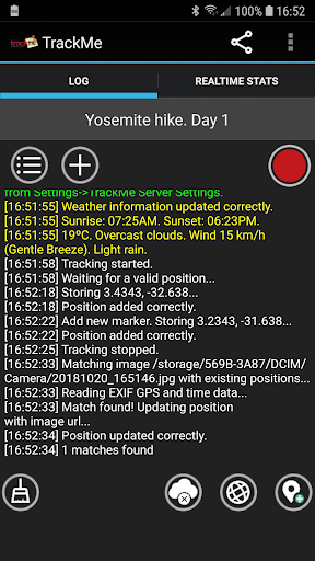 TrackMe (Official) screenshot 13