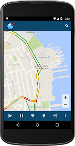 Fake gps - fake location v2.94