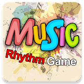 Music Rhythm Game