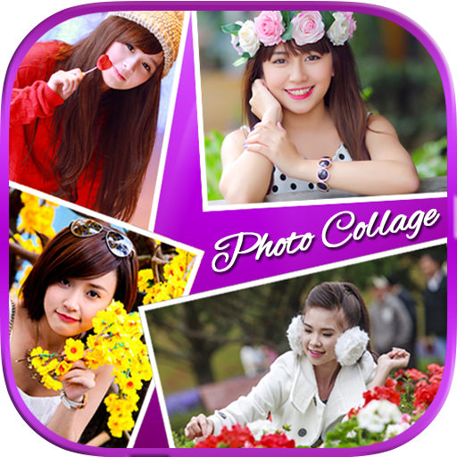 Cute Photo Collage