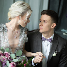 Wedding photographer Sergey Yakovlev (sergeyprofoto). Photo of 19.04.2018