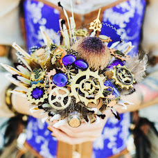 Wedding photographer Vasiliy Lebedev (lbdv). Photo of 04.05.2015