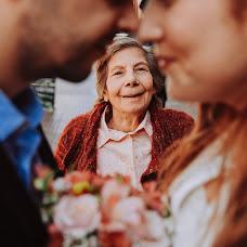 Wedding photographer Niko Azaretto (NicolasAzaretto). Photo of 05.10.2018
