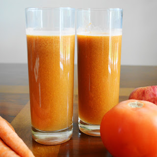 Veggie Fruit Juice.