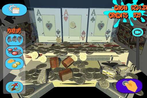 Penny Arcade Coin Dozer cash  screenshots 20