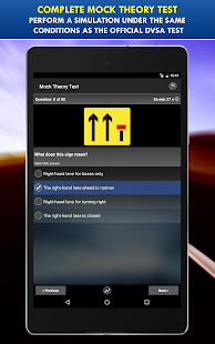 Motorcycle Theory Test UK Free- screenshot thumbnail