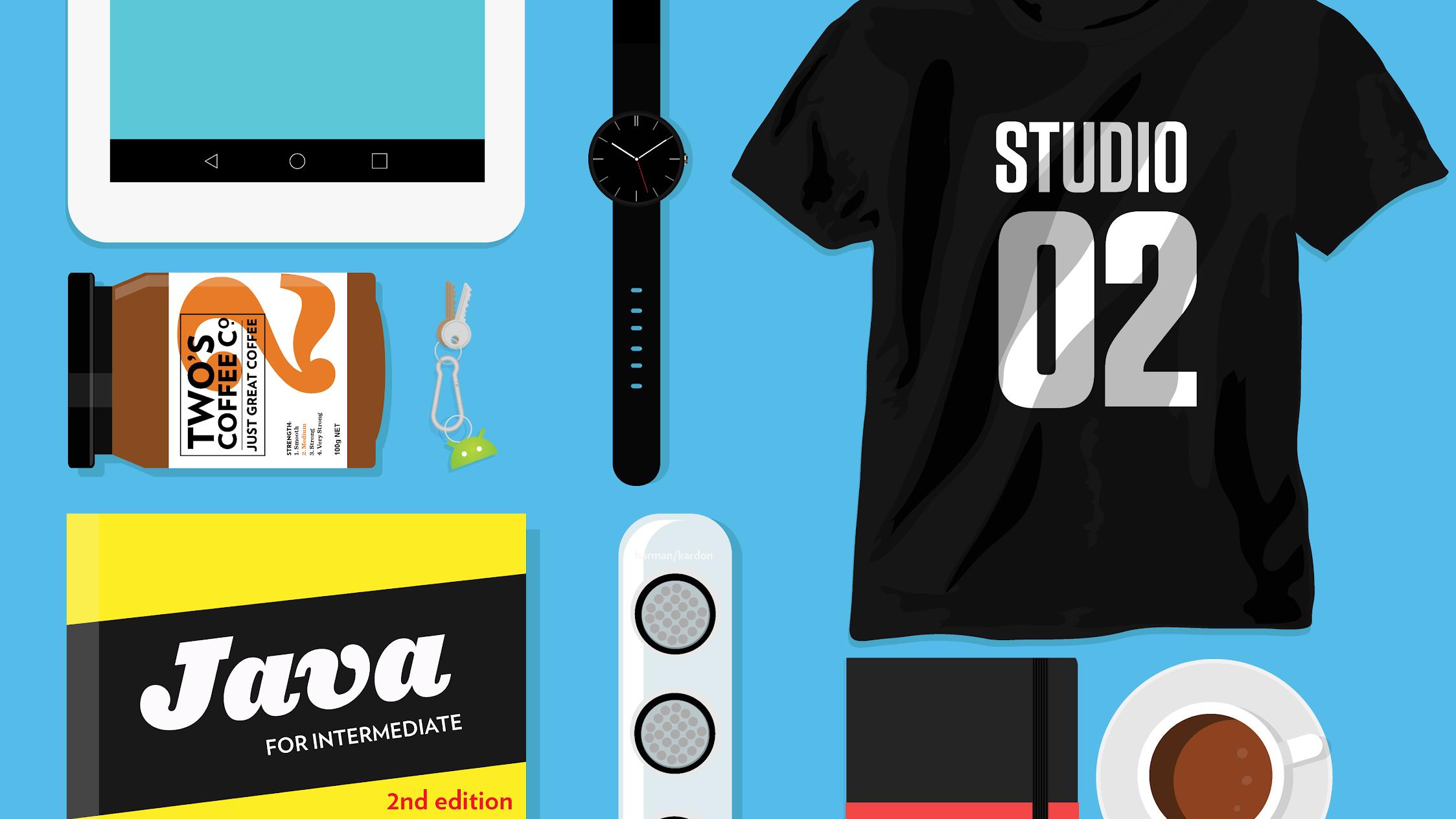 2 App Studio