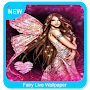 Fairy Live Wallpaper APK icon