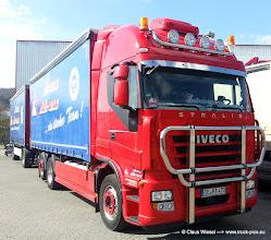 Photo: IVECO STRALIS  ---> www.truck-pics.eu
