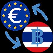 Euro to Thai Baht / EUR to THB Converter