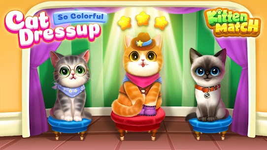 Kitten Match Game [Latest] Download for Android 1